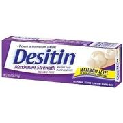 Деситин (США) (Desitin) - Подарунок!