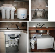 Купите универсальные фильтры очистки воды!