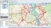 Контроль топлива в системе GPS-мониторинга InterGPS