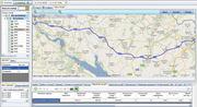 GPS-мониторинг для грузоперевозчиков