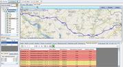 GPS мониторинг транспорта и контроль топлива. Датчики топлива