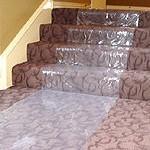 Защитная пленка для ковровых покрытий !!!
