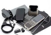 новый Nokia 8800 Carbone Arte