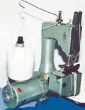 Мешкозашивочные ручные машины с электроприводом