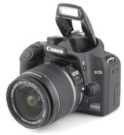 Продам CANON 1000D kit EF-S 18-55 IS 3500грв.
