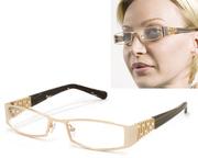 Изготовление очков для зрения