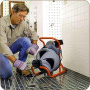Очистка канализационных труб от жиро-грязевых отложений и запахов