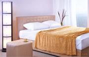 Кровать двуспальная Камила 160