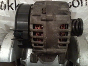 генератоr Renalt Trafic 125 ам 6ручейковый