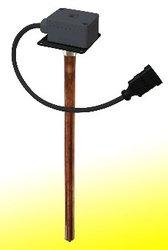 Датчик уровня топлива ДУ 02М для системы GPS мониторинга