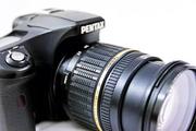 PENTAX K200D + Tamron 17-50 2.8 + Asahi 50mm 1.4