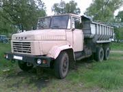 Продаетс 4 КРАЗА 6510