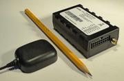 Портативный автомобильный GPS трекер GV320 для GPS мониторинга
