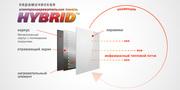 Керамическая отопительная панель HYBRID™