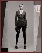 Пошив женских костюмов,  жакетов,  брюк,  Victoria La Scala