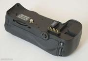 Nikon MB-D10 батарейный блок для Nikon D300, Nikon D700