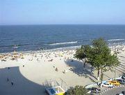 Поедки на курорты Азовское море