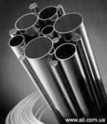 Трубы горячекатаные толстостенные по ГОСТу 8732-78  Луганск