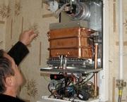 Ремонт газовой колонки Луганск. Вызов мастера по ремонту