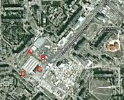 Продажа земельного участка под строительство Торгового Центра