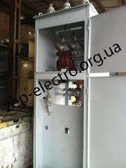 Продам шкаф КРУ2-10,  КРУ2-6,  К-37