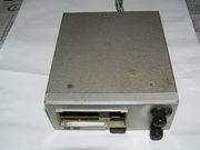 Магнитофон кассетный автомобильный Крунк 303