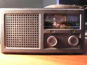 Радиоприемники  транзисторные «СОКОЛ»