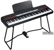 Продам Цифровое пианино Korg SP-250