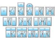 Окна металлопластиковые в Лисичанске