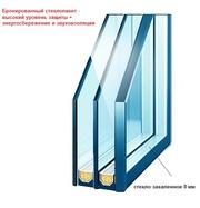 Бронированные стеклопакеты в Лисичанске