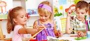 Подготовка детей к школе. Развивающие занятия в ЦПП Диалог