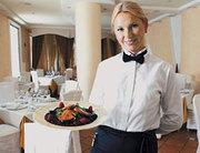 Тренинг «Безупречный официант»