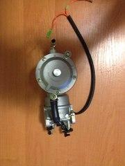 Комплект для самостоятельного подключения бензогенератора на газ