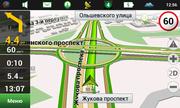 Прошивка GPS навгиторов
