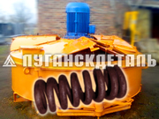 Пружина бетоносмесителя СБ-138