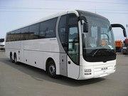 Автобусы из Луганска в Киев,  из Киева в Луганск