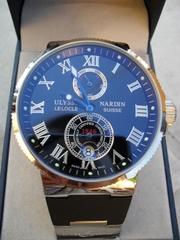 Часы Ulysse Nardin (скидка 30%)