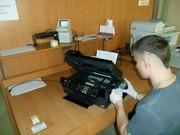 Ремонт струйных принтеров мфу