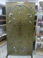 Металлические входные двери оптом и в розницу