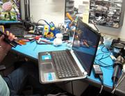 Ремонт компьютеров,  ноутбуков и принтеров