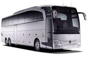 Автобусные рейсы в Ялта,  Анапа,  Сочи,  Киев и Одессу