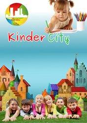 Инклюзивный центр развития ребенка
