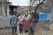 Дом в Лозововке,  Старобельский район