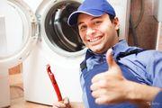 Ремонт стиральных машин,  бойлеров,  холодильников