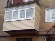 Балкон Лоджия под ключ Луганск Ровеньки Свердловск Краснодон