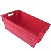 Ящики для продуктов НОВЫЕ! Супер Цена на пищевые пластиковые ящики