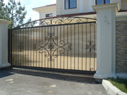 Ворота, решетки,  балконы, навесы,  ограждения