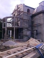 Предоставление ремонтно-строительных услуг