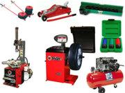 Комплект шиномонтажного оборудования Стандарт