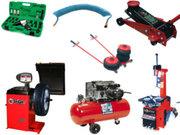 Комплект шиномонтажного оборудования Автомат